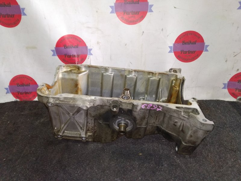 Поддон Honda Fit GD1 L13A 2001 6897