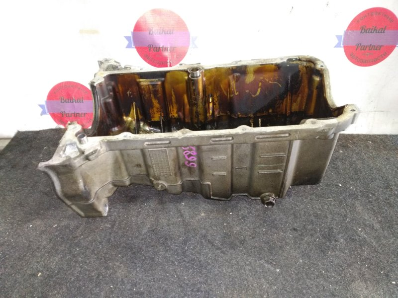 Поддон Honda Fit GD1 L13A 2003 6899