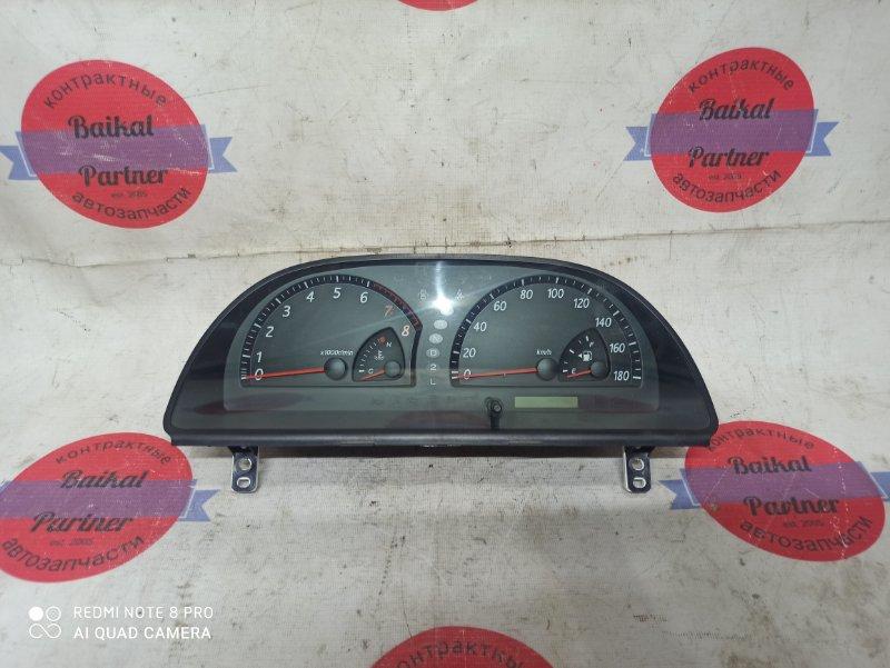 Комбинация приборов Toyota Camry ACV30 2AZ-FE 2001 6917