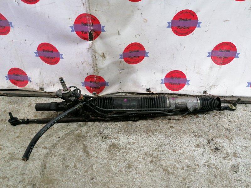 Рулевая рейка Honda Stream RN3 K20A 2004 7112