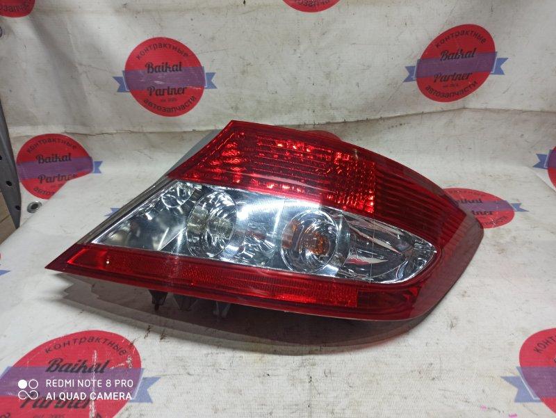 Стоп Honda Fit Aria GD8 задний правый P30-23