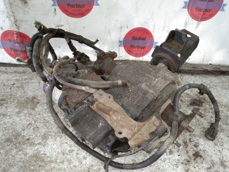 Редуктор Mazda Demio DY5R ZY задний 6946