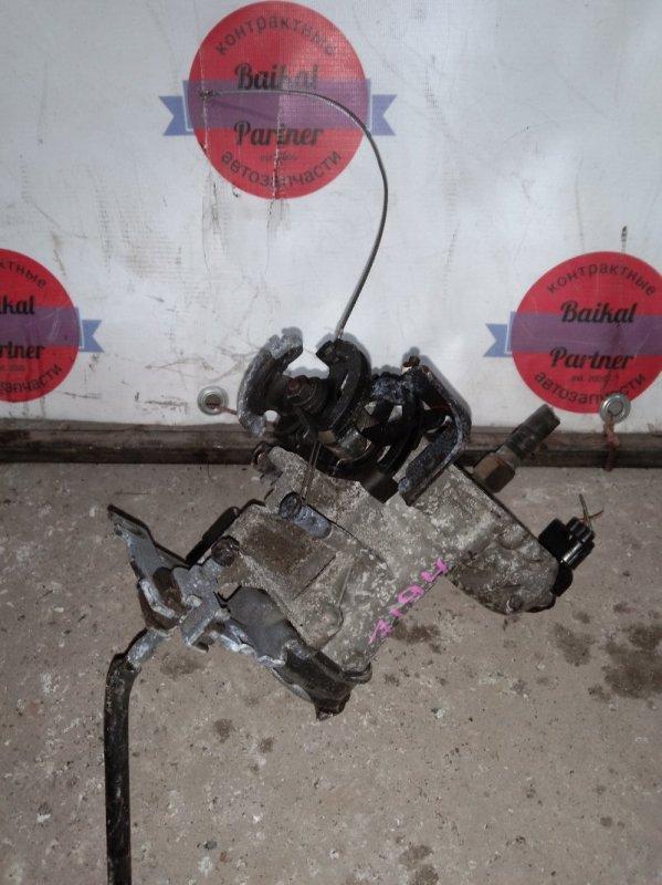 Заслонка дроссельная Toyota 1JZ-GE 7194