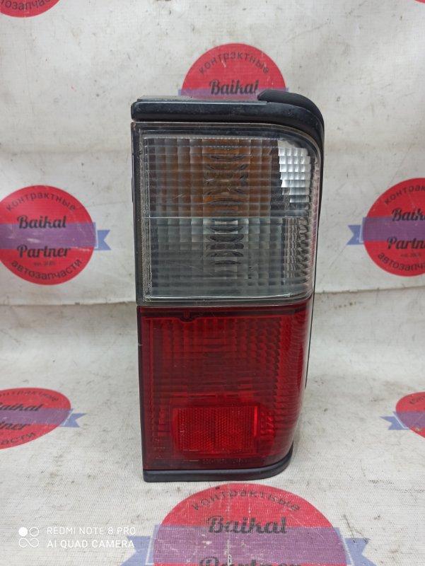 Стоп Mazda Bongo SKF2M 2006 правый 220-61471