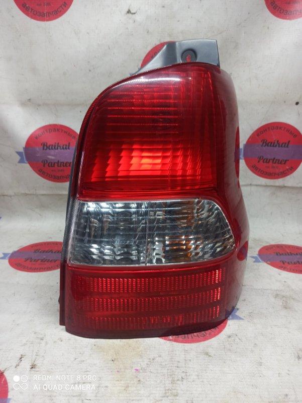 Стоп Mazda Demio DW3W B3-E 2001 правый 49-02