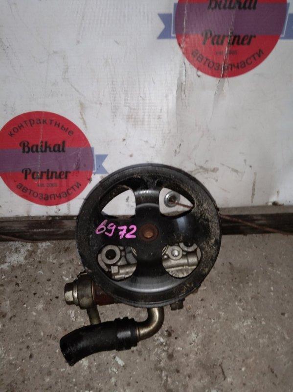 Гидроусилитель Toyota Noah AZR65G 1AZ-FSE 2003 6972