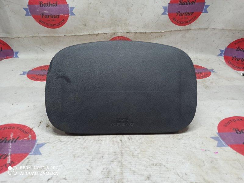 Airbag пассажирский Toyota Funcargo NCP21 7124