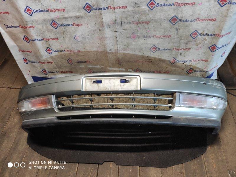 Бампер Nissan Presea R11 1992 передний