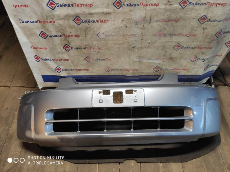 Бампер Honda Capa GA6 передний