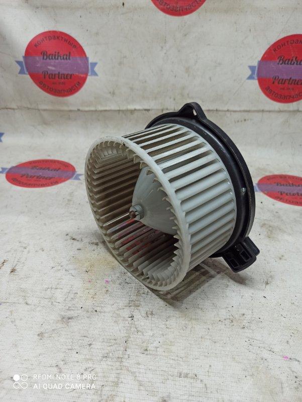 Мотор печки Mazda Demio DY5R ZY 6946