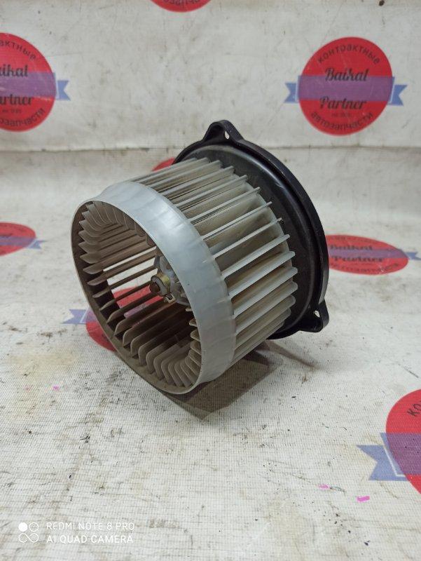 Мотор печки Honda Fit Aria GD6 L13A 2008 6966