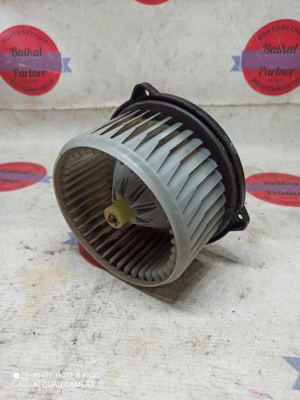 Мотор печки Subaru Outback BP9 EJ25 6937