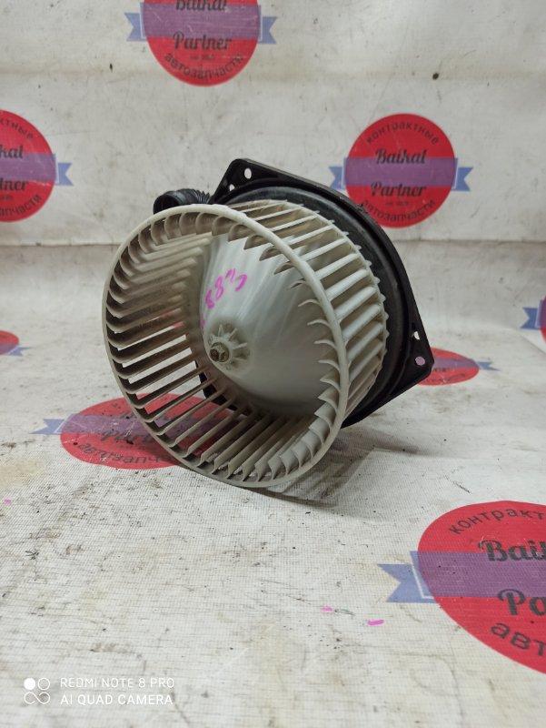 Мотор печки Nissan Avenir RNW11 QR20DE 2003 6883