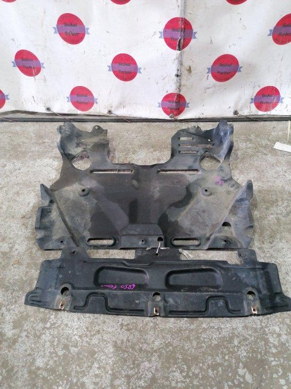 Защита двс пластик Nissan Laurel HC35 RB25DE 1998 6850
