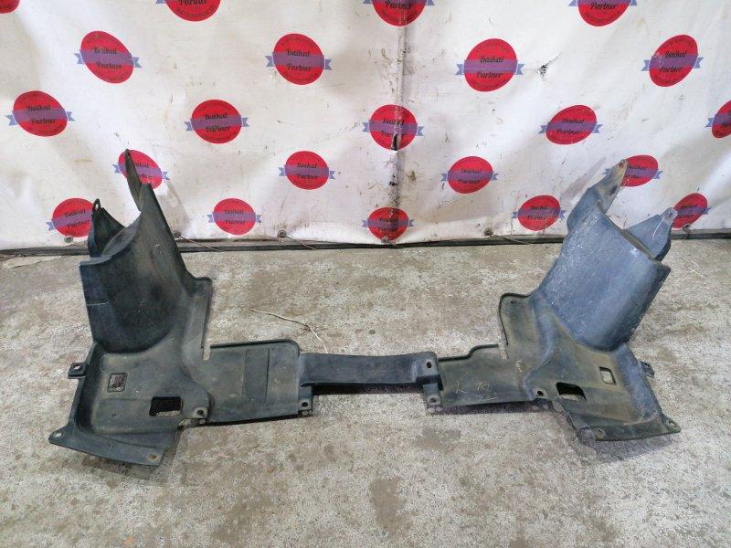 Защита двс пластик Honda Step Wagon RF6 K20A 2004 6868