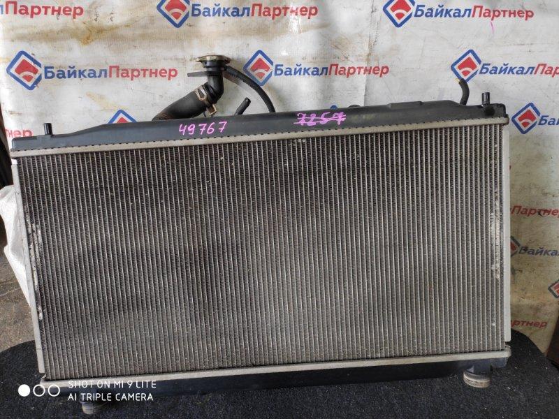 Радиатор двс Honda Freed GB4 L15A