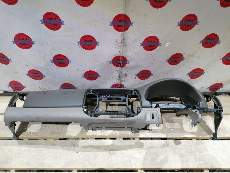 Airbag пассажирский Toyota Camry ACV30 2AZ-FE 2001 6917