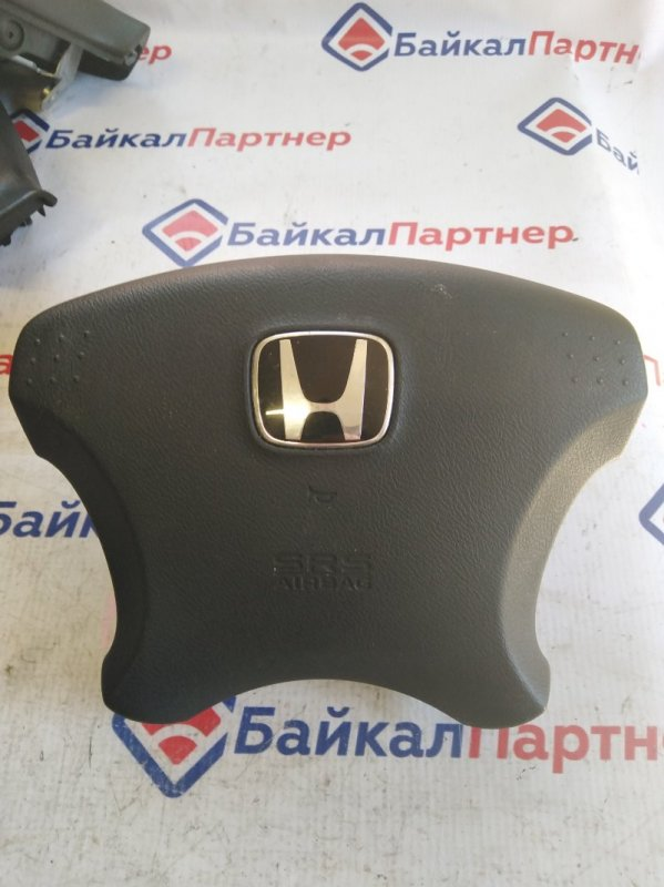 Airbag на руль Honda Civic Ferio ES1 D15B