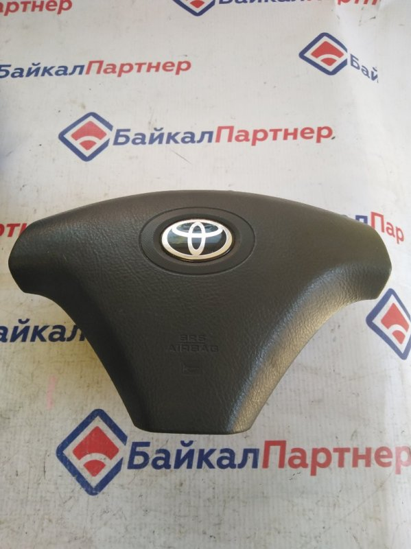 Airbag на руль Toyota Opa ZCT10 1ZZ-FE