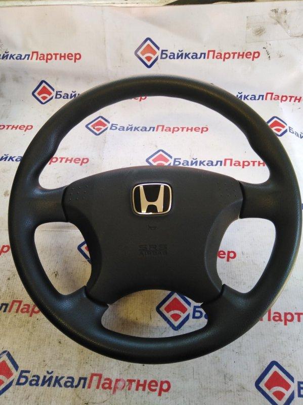 Airbag на руль Honda Civic Ferio ES2 D15B 2003