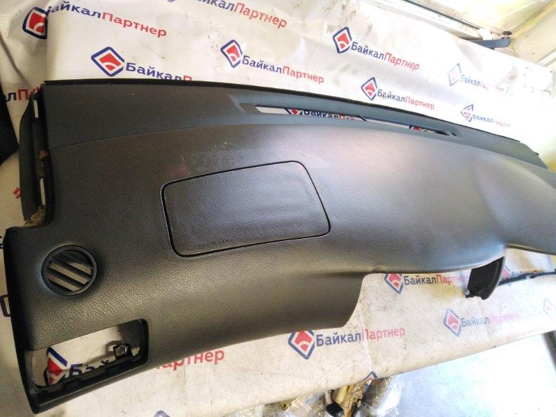 Airbag пассажирский Toyota Allex NZE121 1NZ-FE