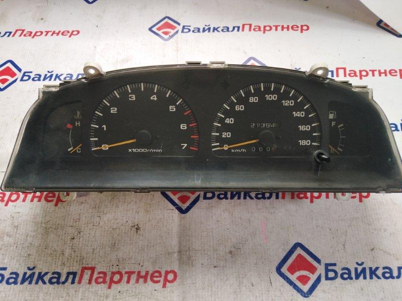 Комбинация приборов Toyota Hilux Surf RZN185W 3RZ-FE 1997