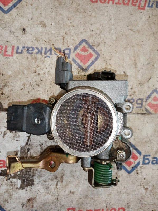 Заслонка дроссельная Nissan Cube AZ10 CGA3DE 2000 6947