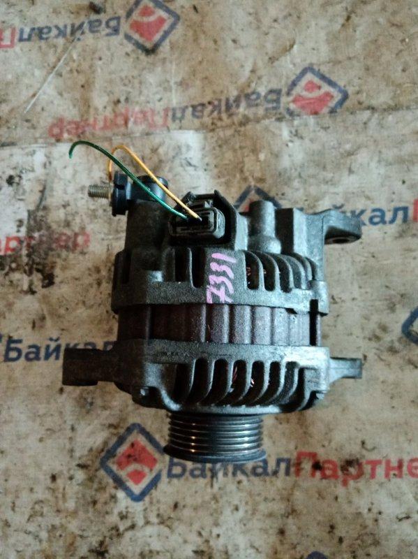 Генератор Nissan Bluebird QNG10 QG18DE 2004 7331