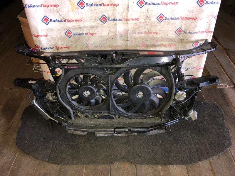 Рамка радиатора Audi A4 8EC ALT 2000
