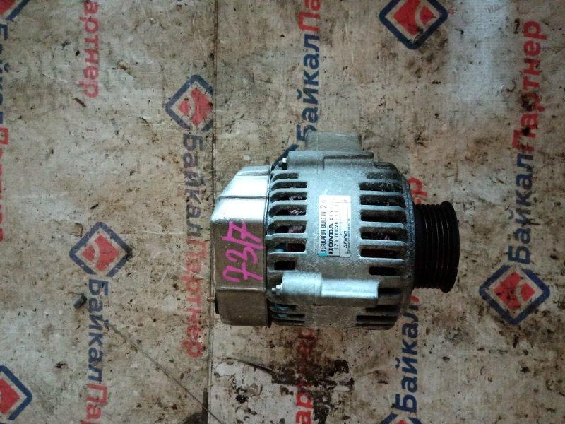 Генератор Honda Inspire UA4 J25A 1998 7317