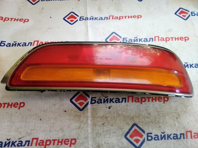 Стоп Nissan Presea R11 1992 задний правый 73-53