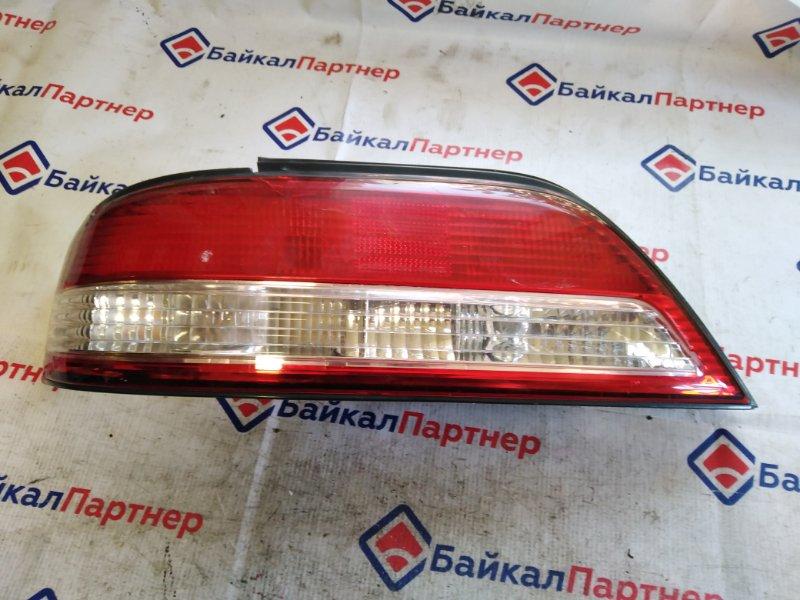 Стоп Nissan Presea R11 1997 задний левый 47-94