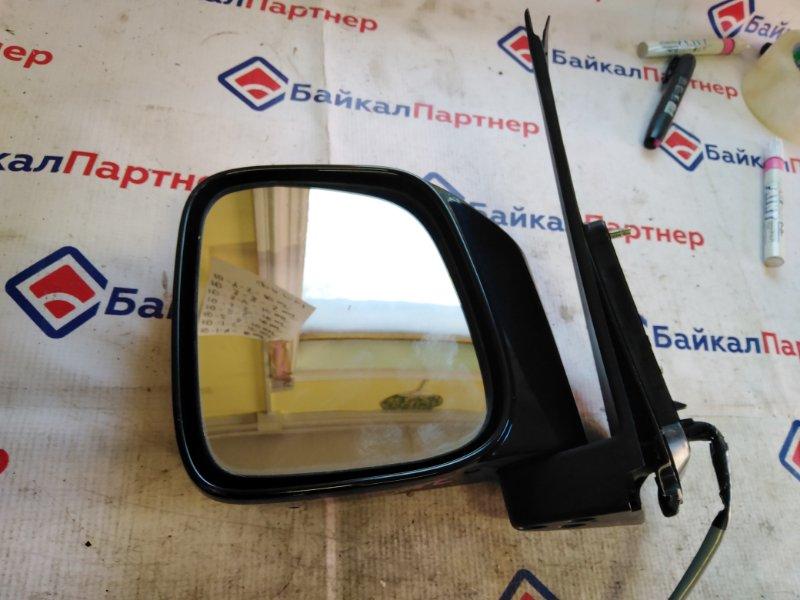 Зеркало Daihatsu Hijet Cargo S330V переднее левое