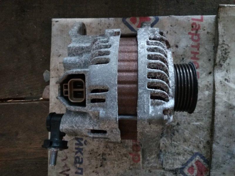 Генератор Nissan Wingroad WHNY11 QG15DE 6904