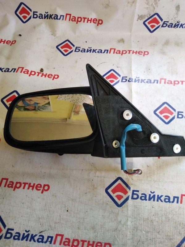 Зеркало Subaru Impreza GG3 EJ15 переднее левое