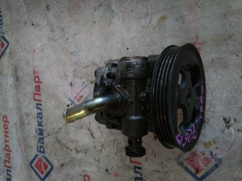Гидроусилитель Suzuki Jimny Wide JB33W G13B 1998 7260
