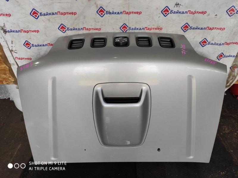 Капот Suzuki Jimny JB23W K6A передний
