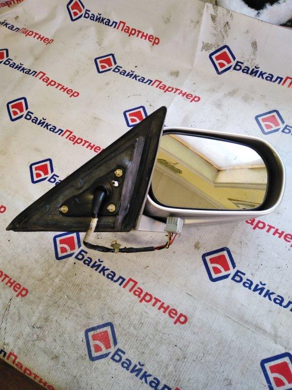 Зеркало Honda Inspire UA4 1997 переднее правое