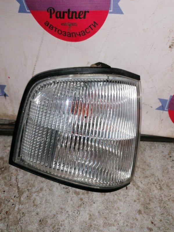 Габарит Mazda Bongo SKF2M 2006 передний правый p0371