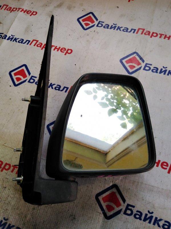 Зеркало Daihatsu Hijet Cargo S331V переднее правое