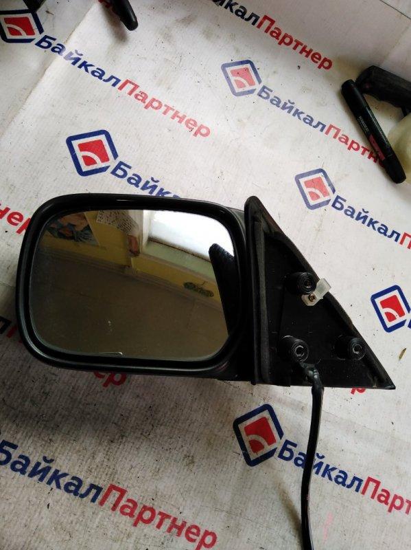 Зеркало Toyota Lite Ace CR31 переднее левое