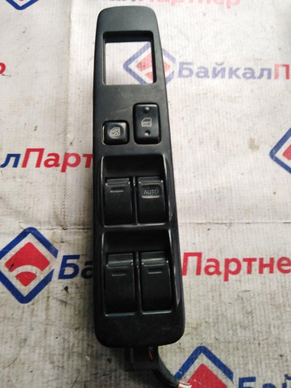 Блок управления стеклами Toyota Hilux Surf RZN185W 3RZ-FE 1997