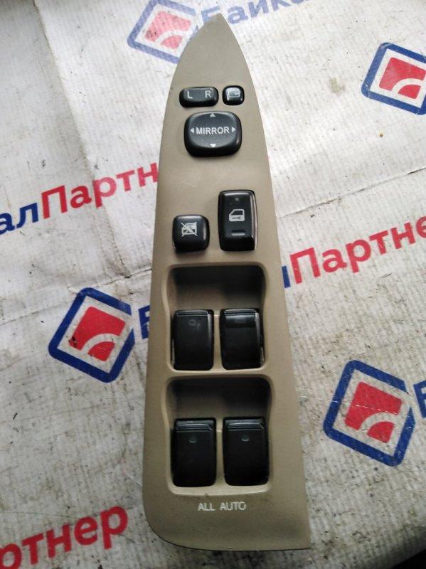 Блок управления стеклами Toyota Raum NCZ25 1NZ-FE