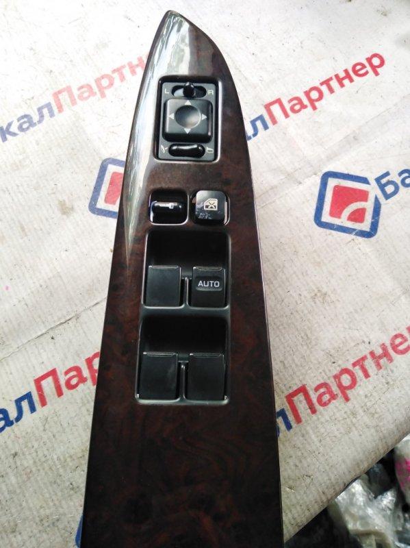 Блок управления стеклами Nissan Cima FHY33 VQ30DET 2000