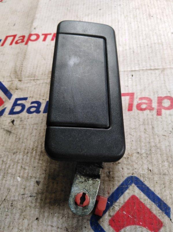 Ручка двери Daihatsu Hijet Cargo S331V задняя левая