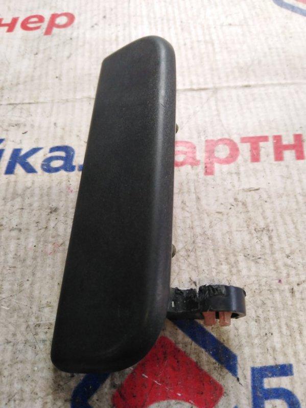 Ручка двери Daihatsu Hijet Cargo S330V передняя левая