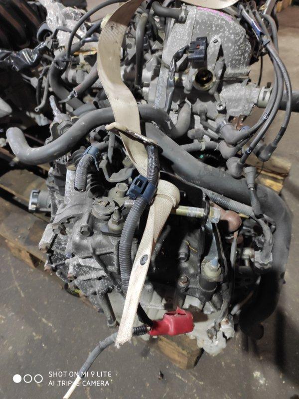 Акпп Honda Capa GA6 D15B