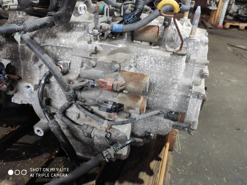 Акпп Honda Edix BE3 K20A MJPA