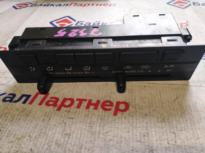 Климат-контроль Toyota Hilux Surf RZN185W 3RZ-FE 1997