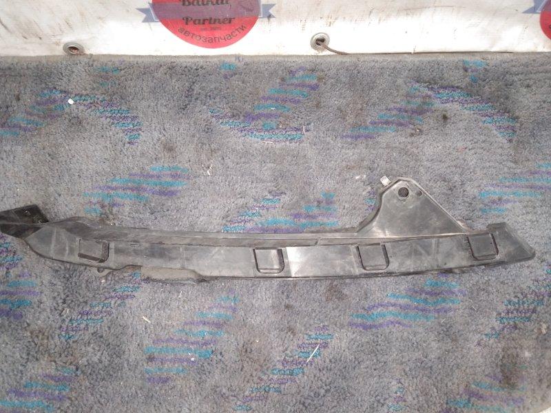 Планка под фару Honda Edix BE4 EJ20 передняя правая 7172